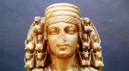 The Goddess Artemis of Ephesus